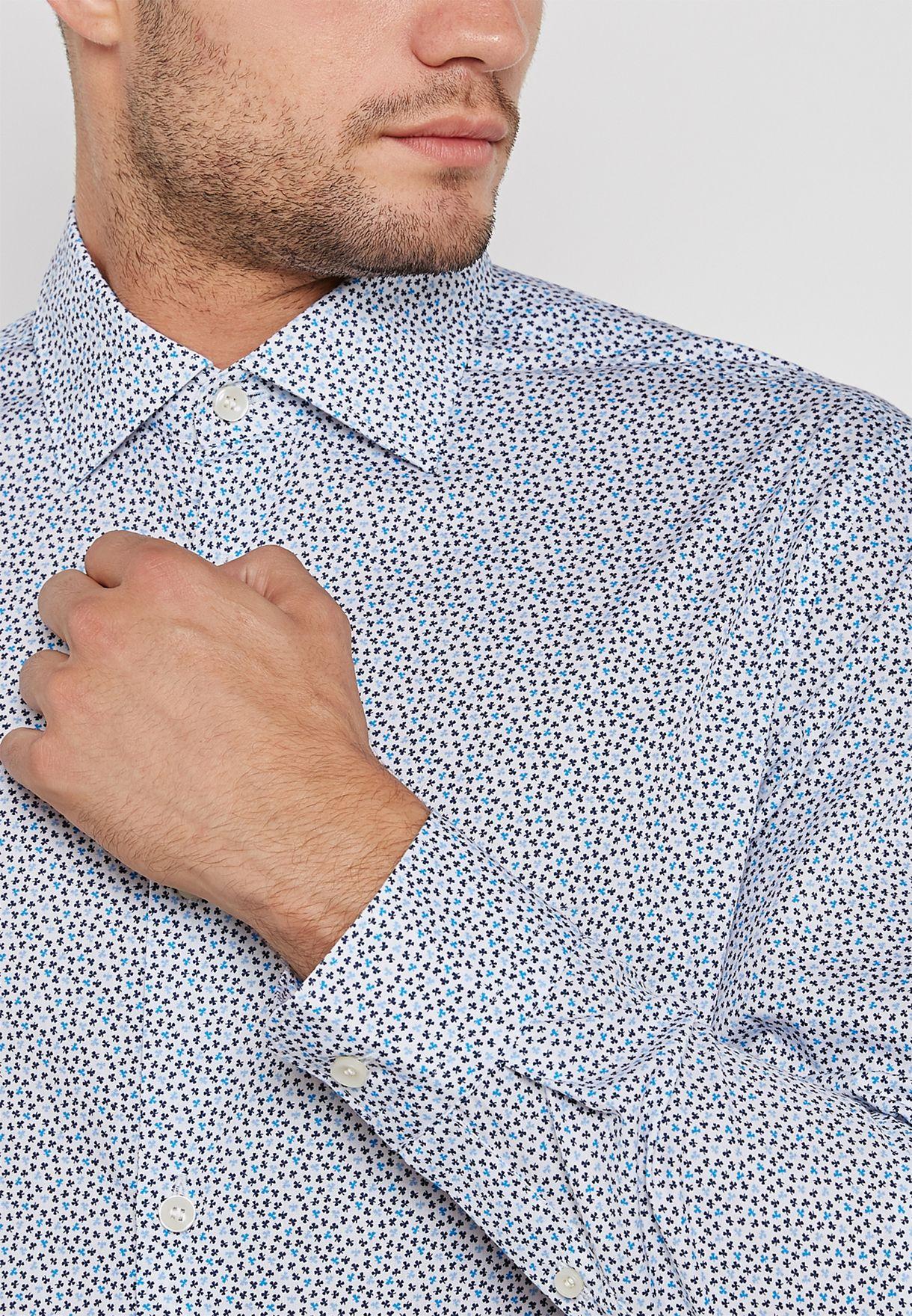 Donepen-Bliss Aop Shirt