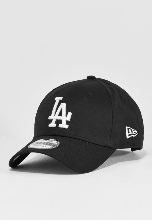 9Forty Los Angeles Dodgers Cap