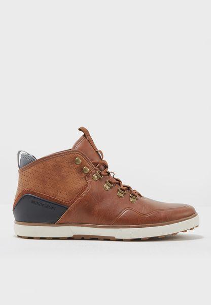 Padgitt Boots