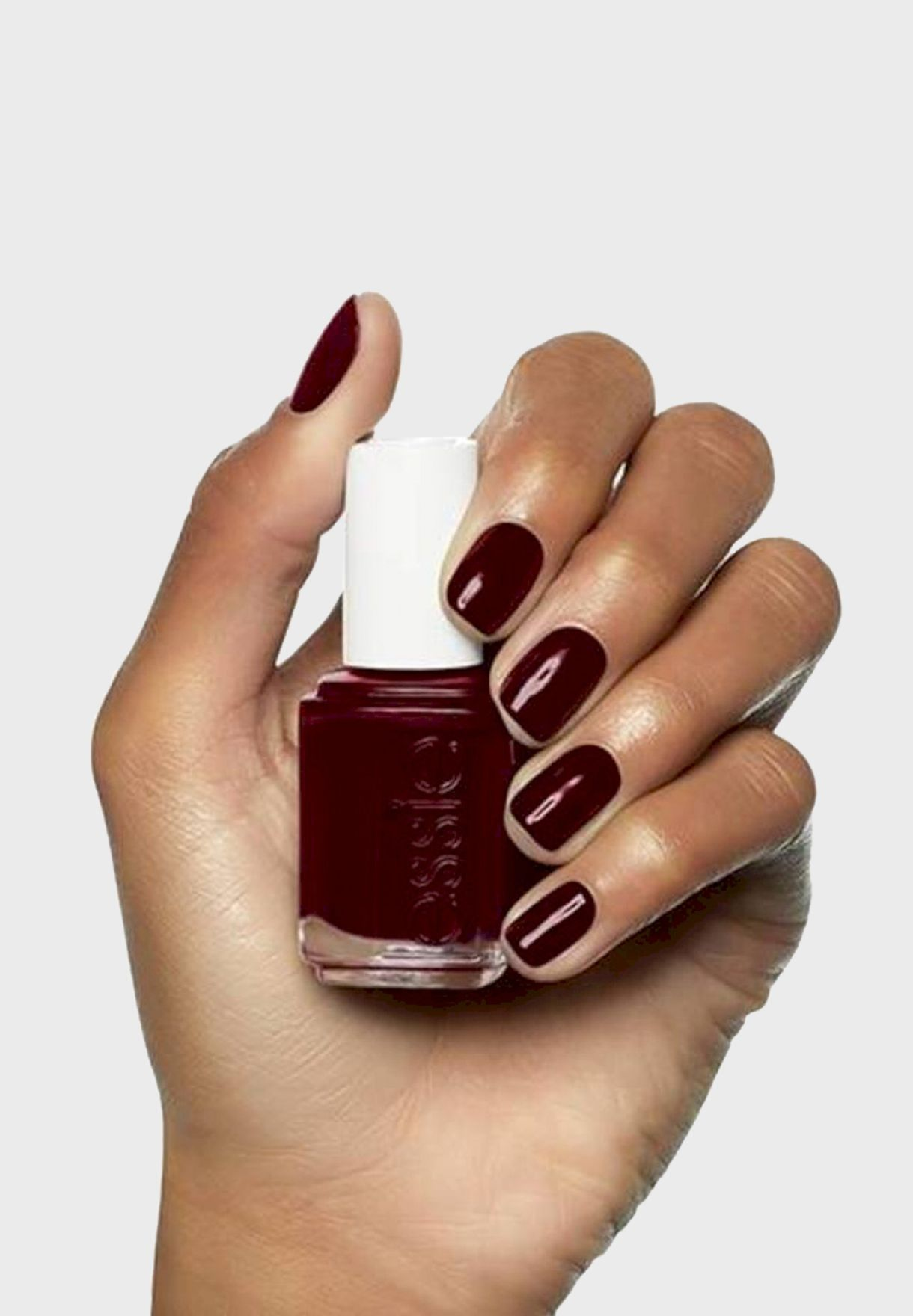 Nail Polish - Bordeaux 12