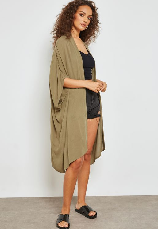 Essential Kimono