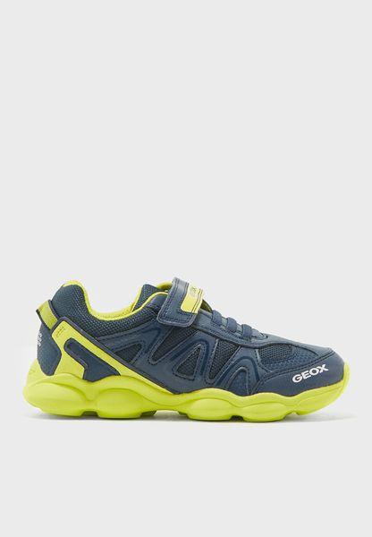 Little Munfrey Sneakers