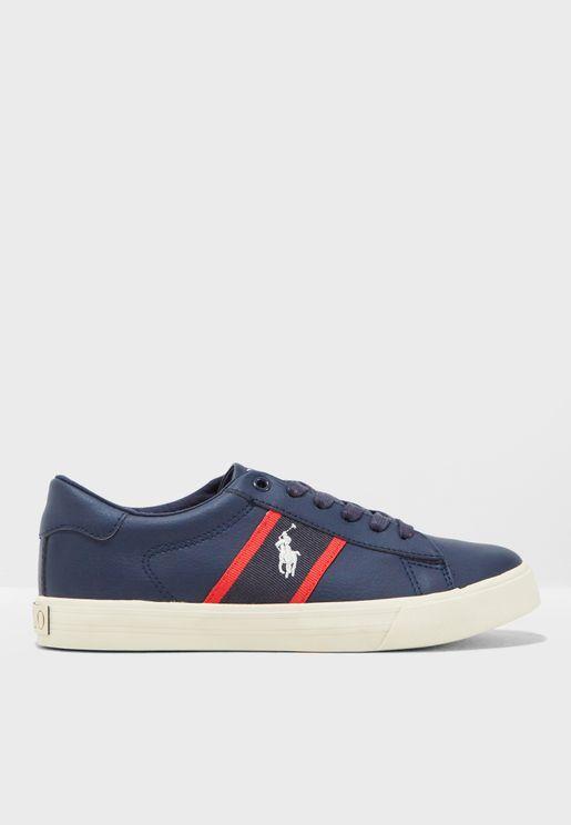 Youth Geoff Sneaker
