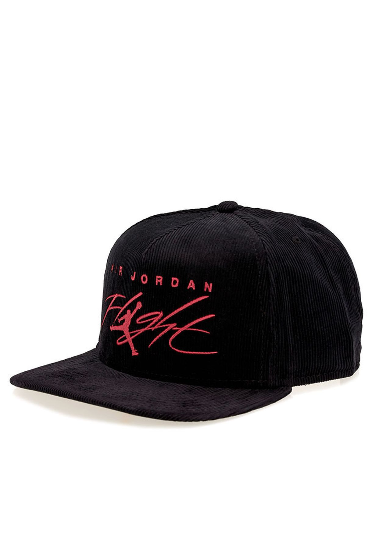 5ce01ab87dc9a8 Shop Nike black Jordan True Cap NKAP576579-010 for Men in UAE ...