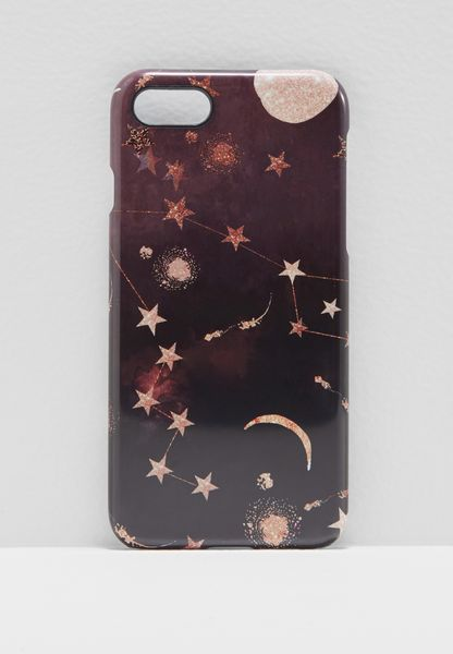 Constellations iPhone 7 Case