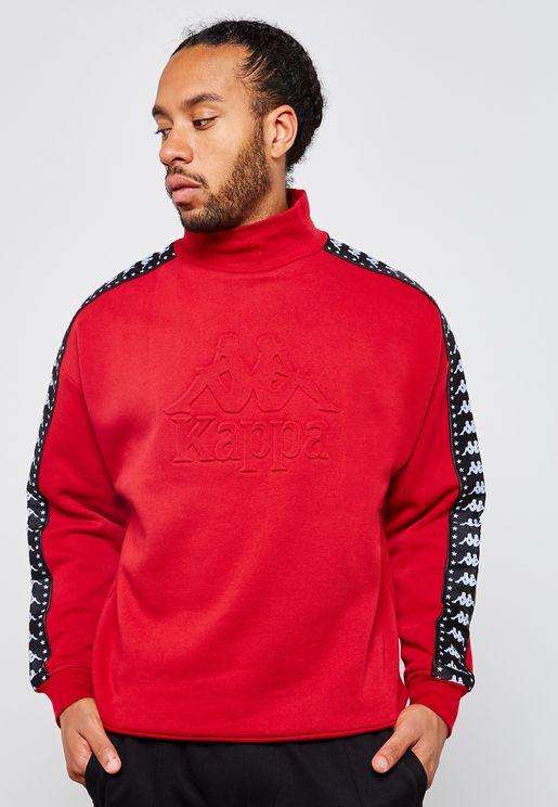 Authentic Alef Sweatshirt