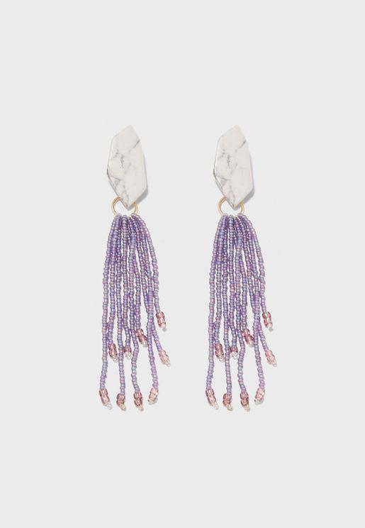 Lavanda Earrings