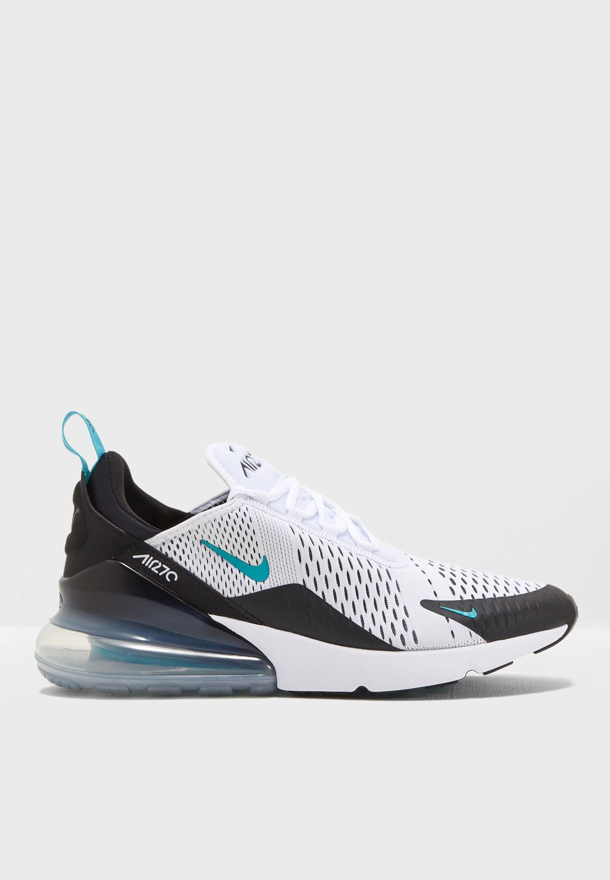 bd368dcda5 Shop Nike multicolor Air Max 270 AH8050-001 for Men in UAE ...