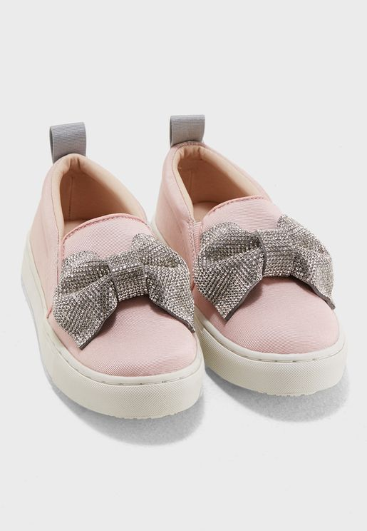 Youth Stardust Slip On