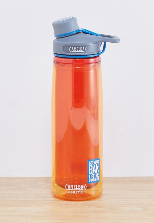 Chute Insulated Water Bottle - 600ml