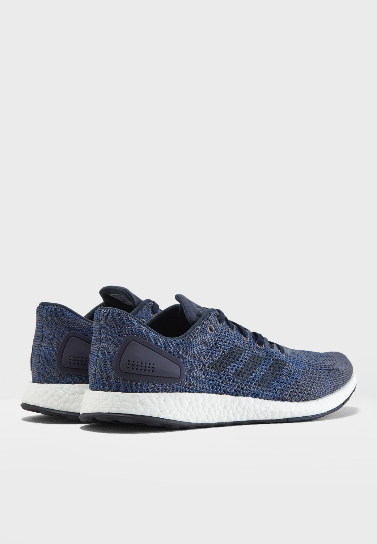 9c07c0bb49044 Shop adidas navy Pureboost DPR BB6293 for Men in Saudi - AD476SH62FUR