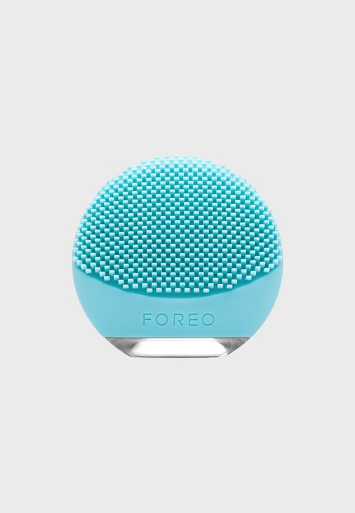 LUNA go Facial Cleansing Brush for Oily Skin