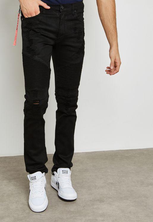 Leroy Jeans