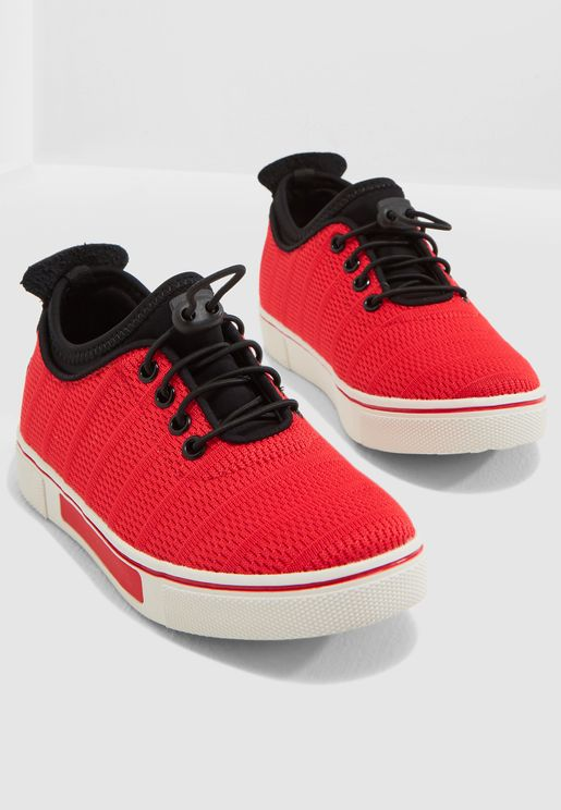 Youth Asher Sneaker