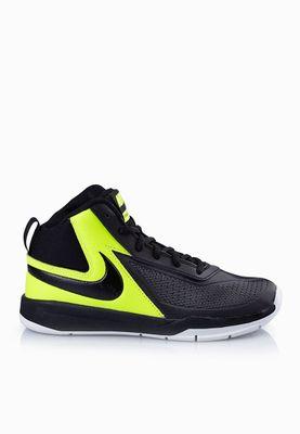 Nike Team Hustle D 7 Youth