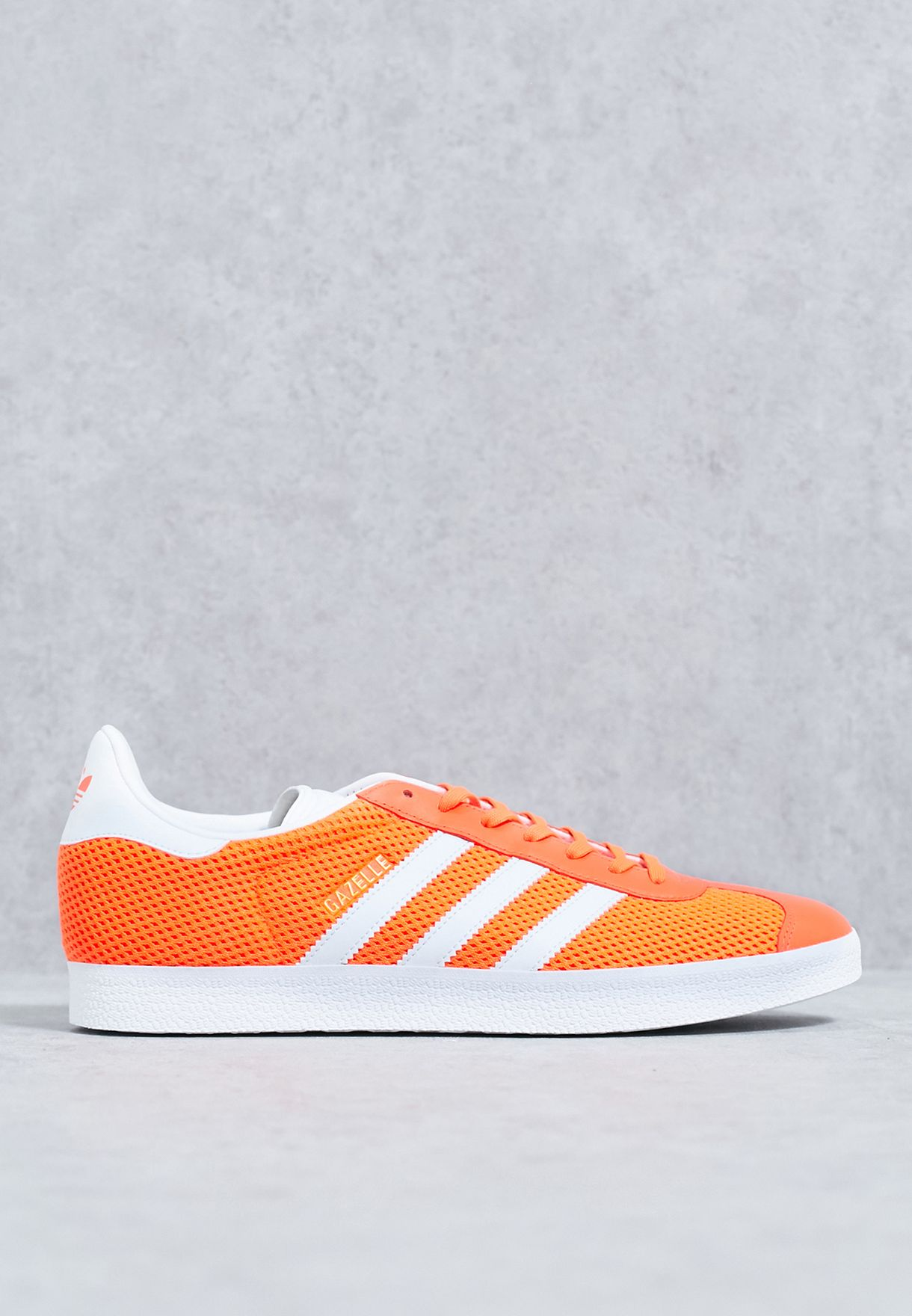 1a19104097b Shop adidas Originals neon Gazelle BB2760 for Men in UAE - AD478SH62LXP