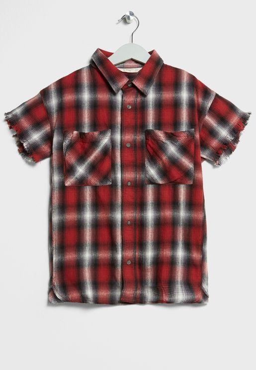 Little Punk Shirt