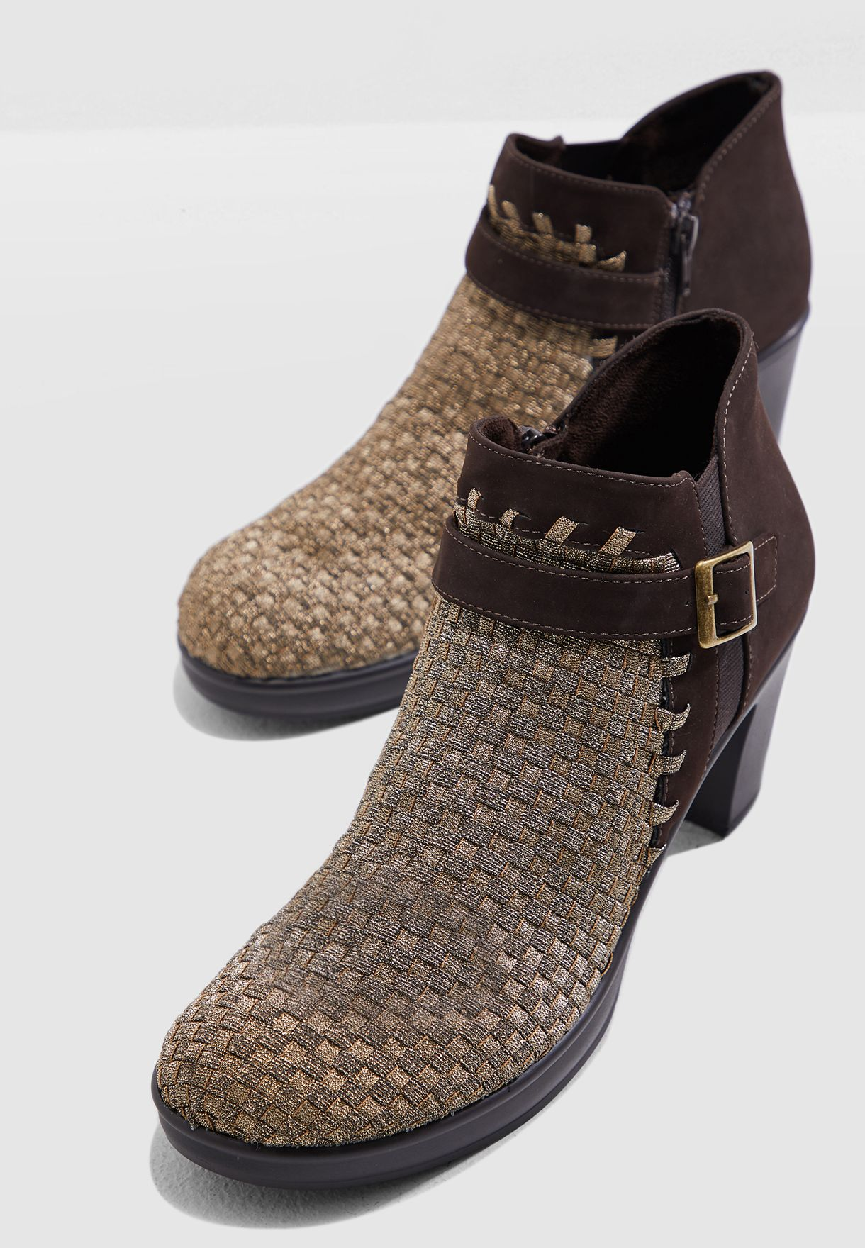 Ebba Boot