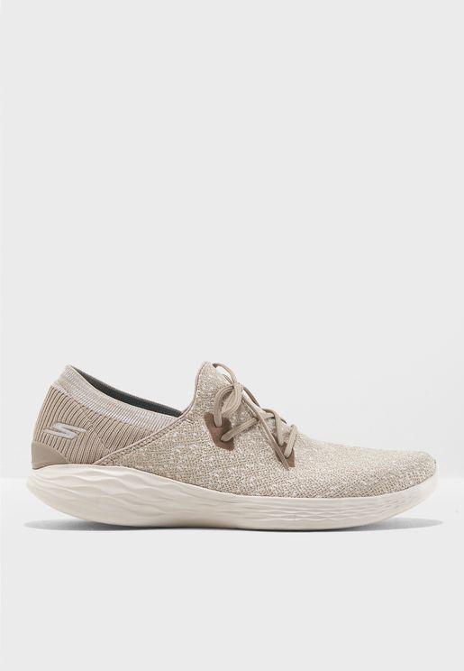 حذاء يو-اكسهيل