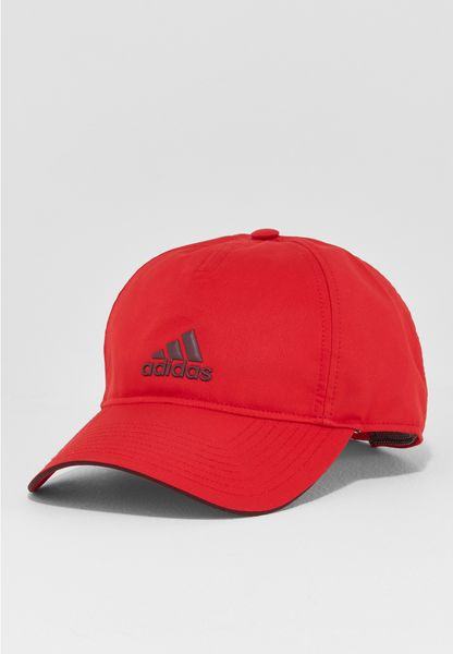 2b66d435 ... official shop adidas red 5 panel climalite cap br6709 for men in oman  ad476ac62yxx e0a85 b05d2