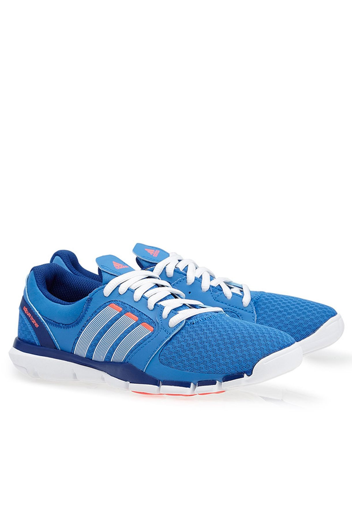 Buy adidas blue Adipure TR 360 for
