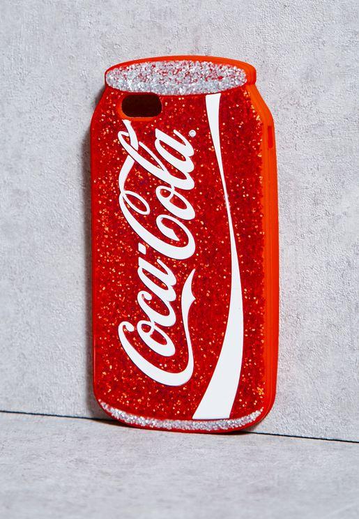 iPhone 6 Coca Cola Cover