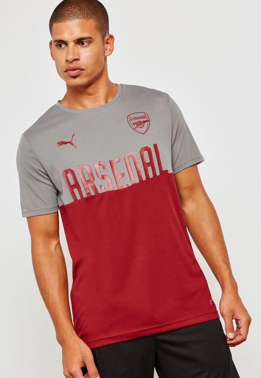 Arsenal FC Fan T-Shirt
