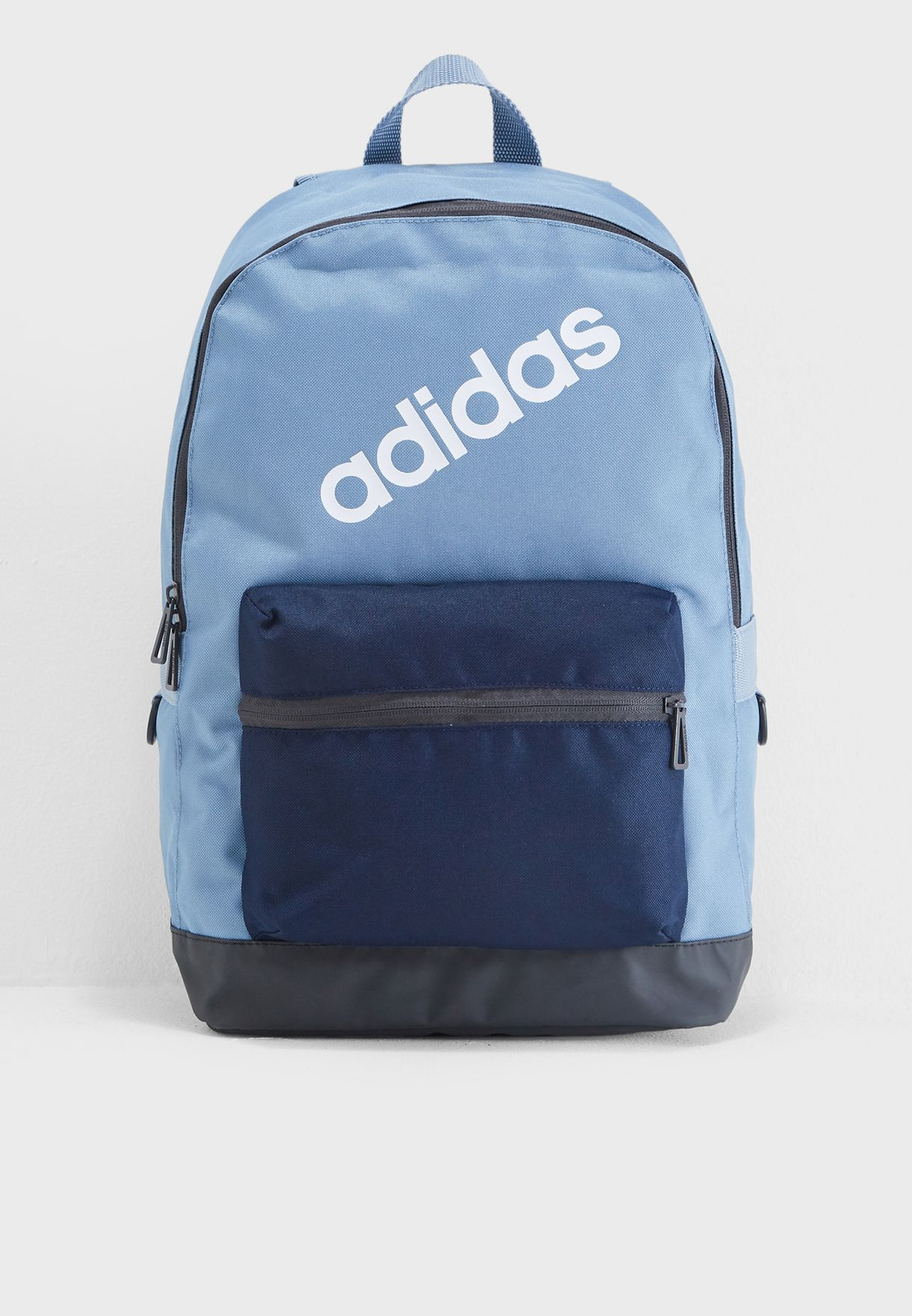 official photos 45f1b d380f Shop adidas blue Daily Backpack DM6109 for Men in UAE - AD47