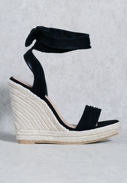 Cadoilla Wedge Sandals