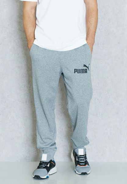 Essential No.1 Cuffed Sweatpants