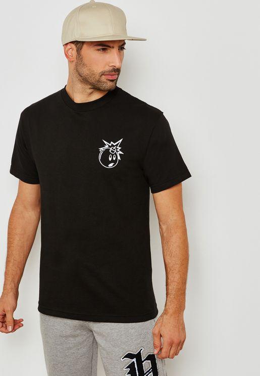 Forever Simple Adam T-Shirt