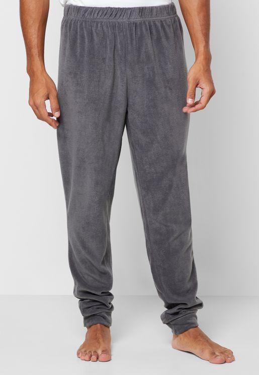Cuffed Essential Pyjama