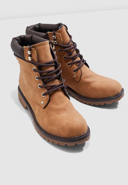 Sonney Boot