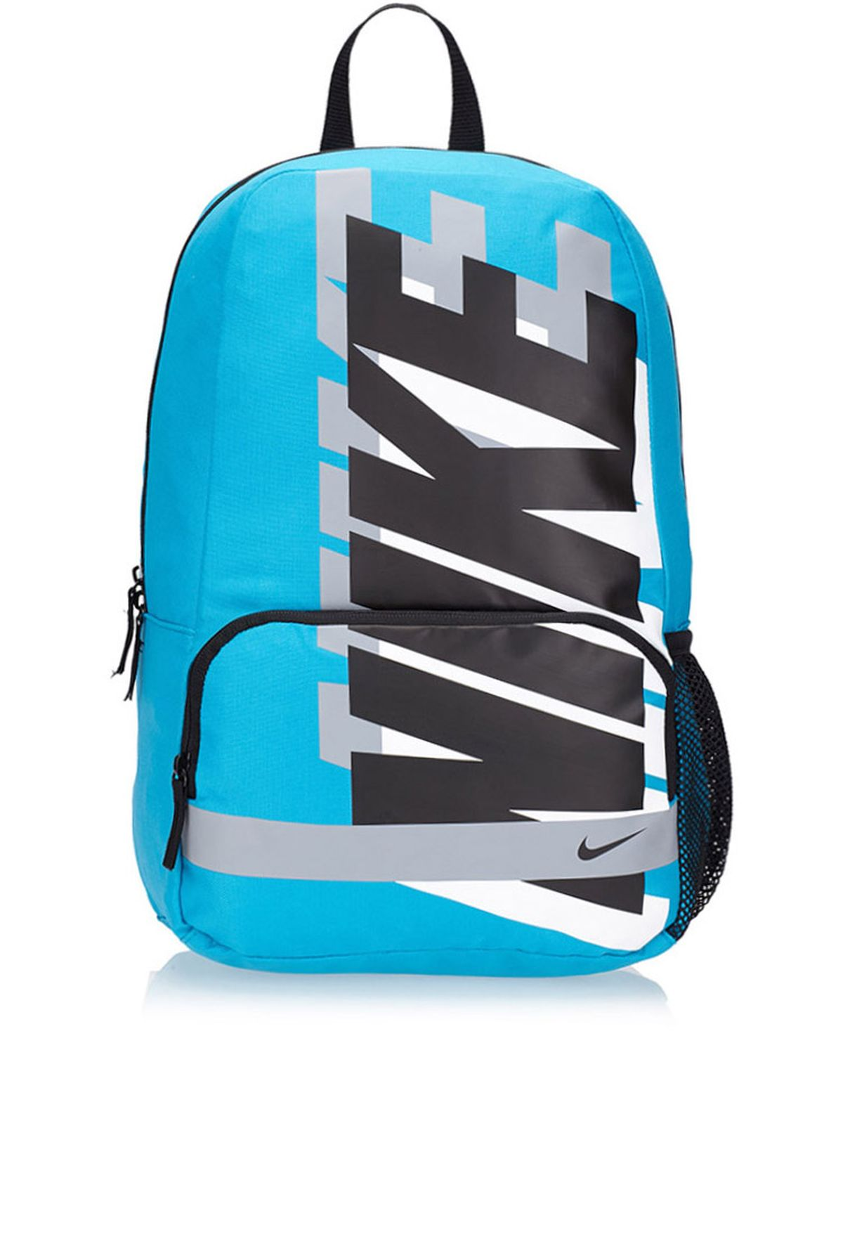 2e8891c2bb Shop Nike blue Classic Turf Backpack BA4865-401 for Kids in Oman ...