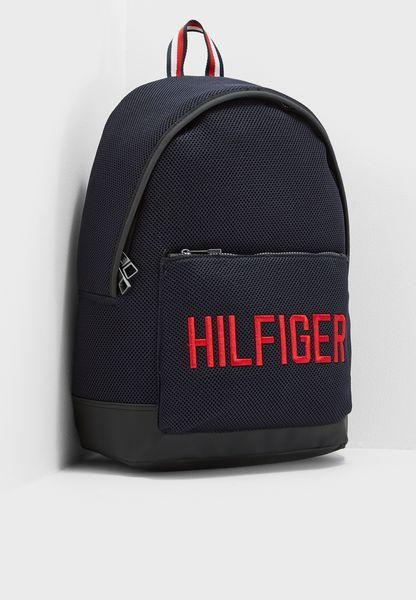 Tommy Hilfiger Backpack Mesh
