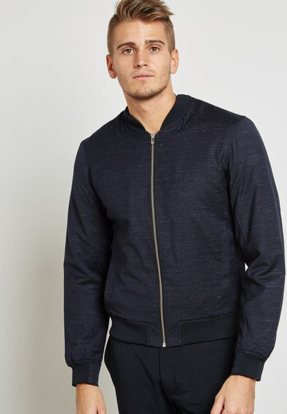 Damon Bomber Jacket