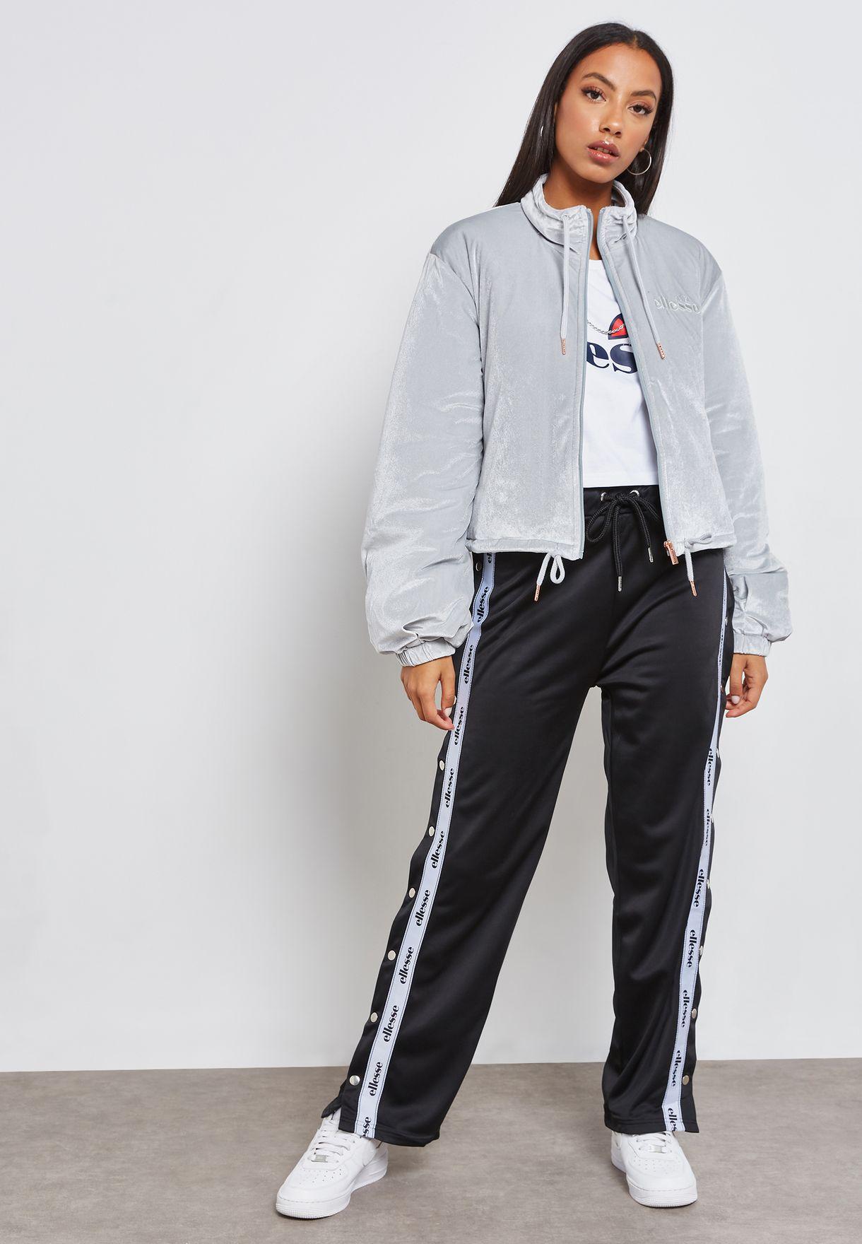Melozano Jacket