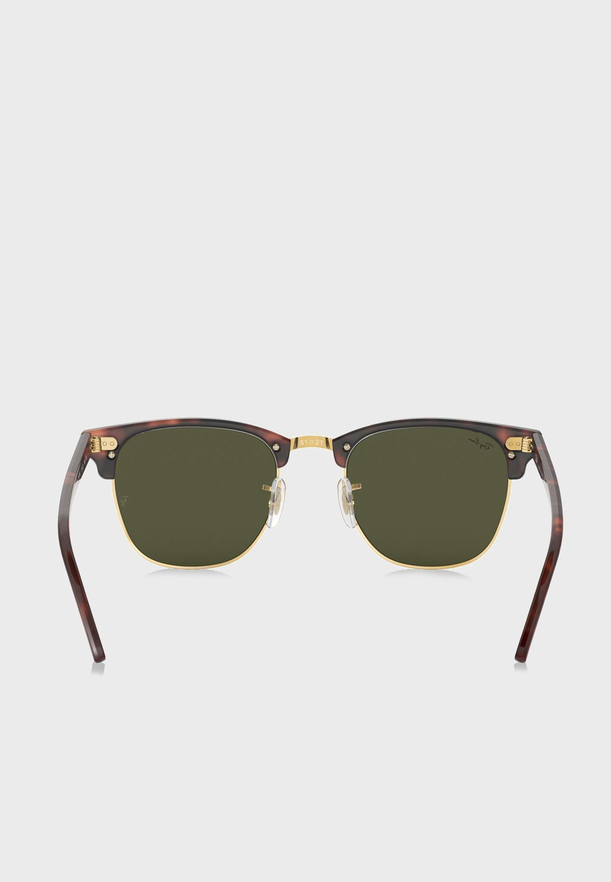 0RB3016 Clubmaster Classic Sunglasses