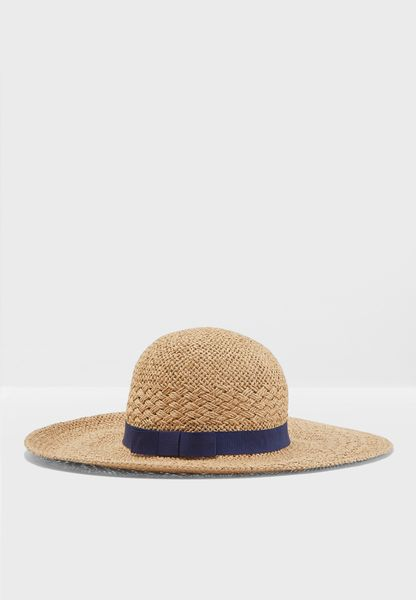 Biscuit Floppy Hat