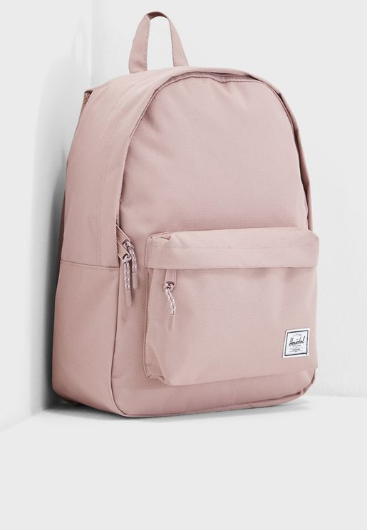 Classic Mid-Volume Backpack