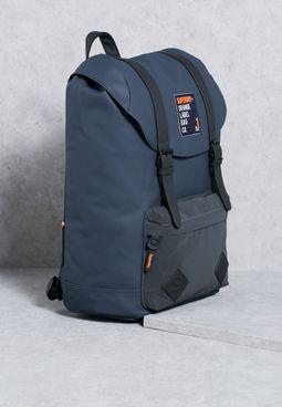 Roadwork Double Strap Backpack