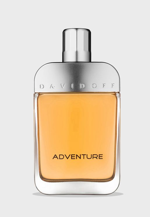 Adventure For Men Eau De Toilette 100ml