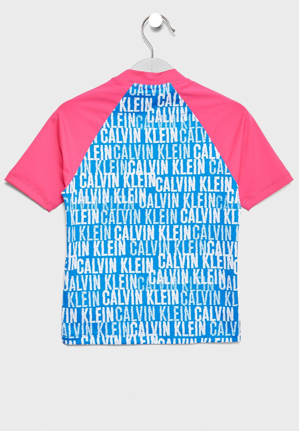 Teen Swimsuit Top