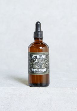 Original Recipe Beard Oil -100Ml