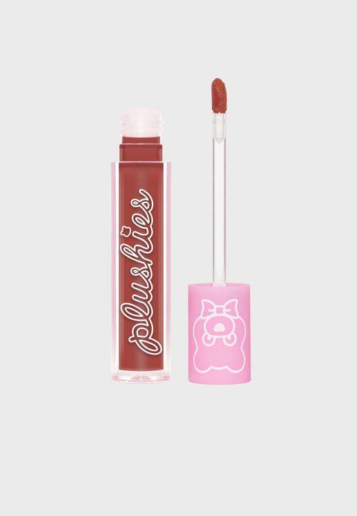 Plushies Lipstick - Pouf