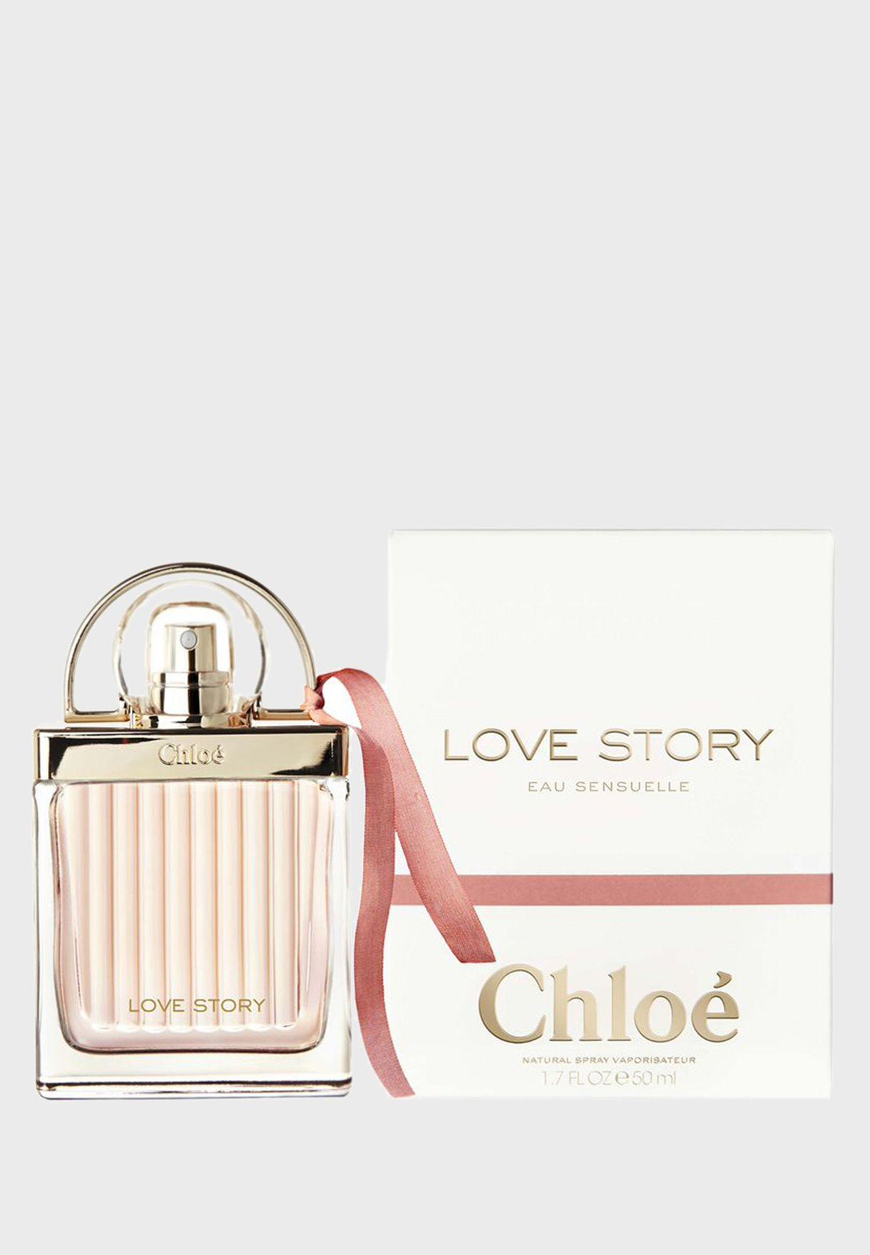 Love Story Eau Sensuelle 50ml