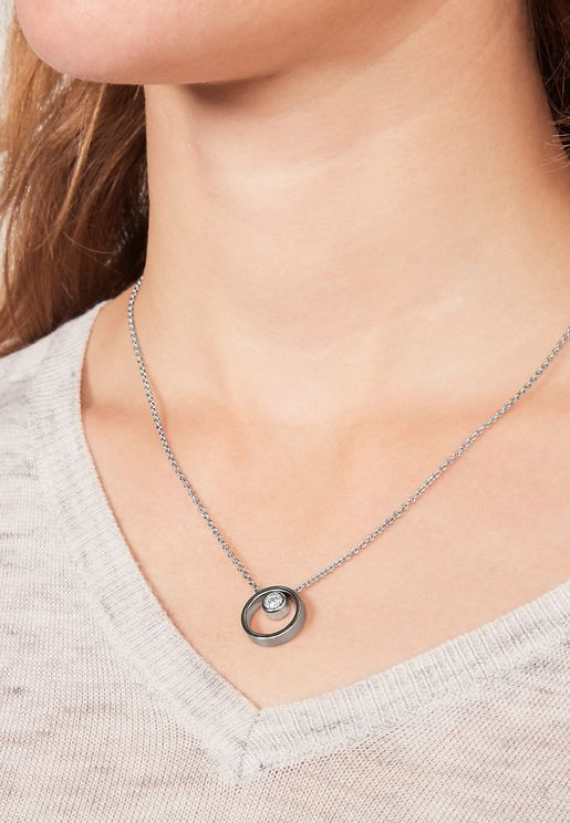 Elin Necklace