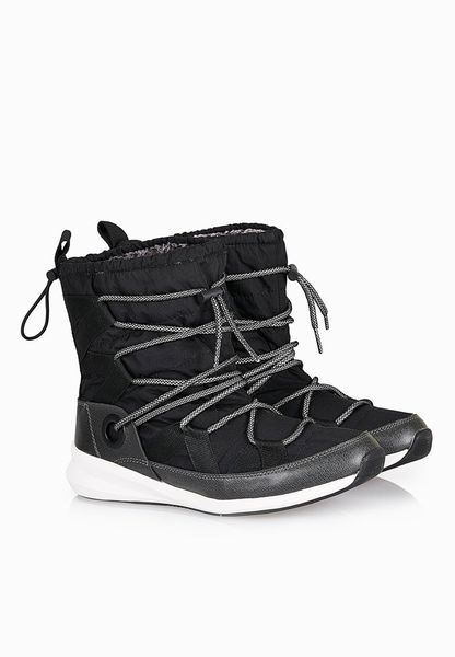 Womens Boots ALDO Mirinna Black