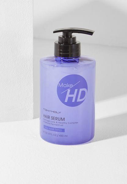 Make Hd Hair Serum
