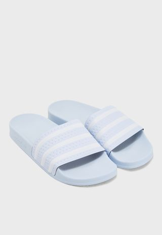 6d40a9aa1311 Shop Nike white Jordan Hydro 7 Slides AA2517-101 for Men in Saudi ...